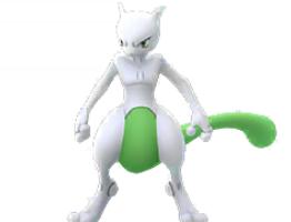 【色違い】緑色ミュウツー新規実装決定!「サイコブレイク」遂に追加へ。