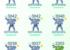 【格闘最強ポケモンは】ルカリオ・カイリキー・ローブシン【三強時代到来】