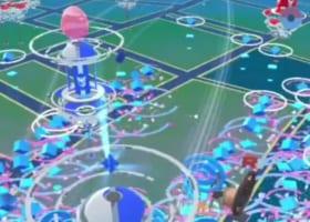 【全ポケモン大量発生】スポットライトアワーがカオス!(追記:公式見解)