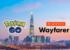 【韓国イベント】限定フィールドリサーチWayfarer利用で地域決定!