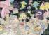 【ティータイム】ポケセングッズが可愛すぎる!ポケモンとお茶したい!!