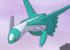 【色違い】ラティオスはエメラルドグリーンで超カッコイイ!!!!